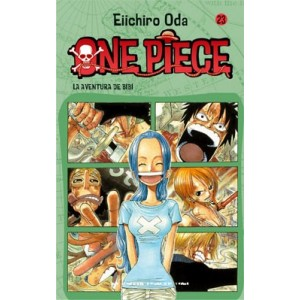 One Piece nº 23