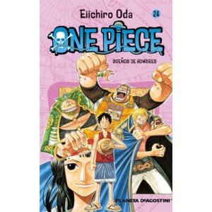One Piece nº 24