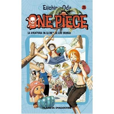 One Piece nº 26