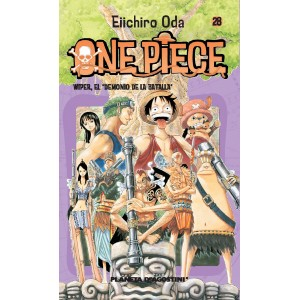 One Piece nº 28