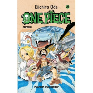 One Piece nº 29