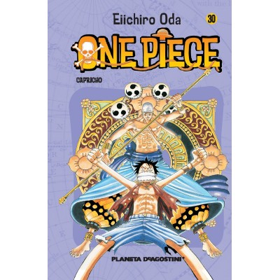 One Piece nº 30