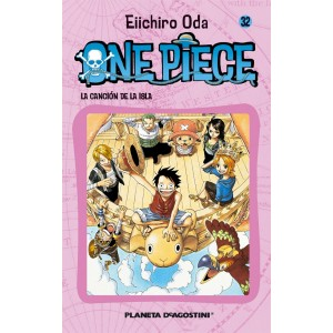 One Piece nº 32