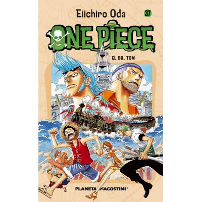 One Piece nº 37