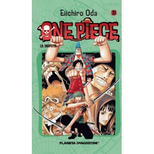 One Piece nº 39