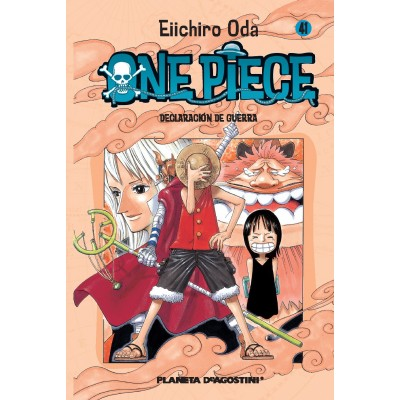 One Piece nº 41