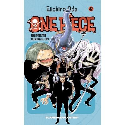 One Piece nº 42