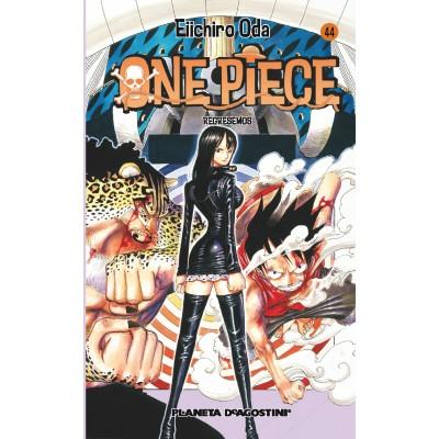 One Piece nº 44