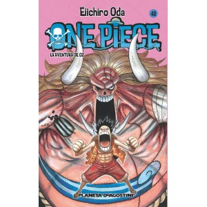 One Piece Nº 48