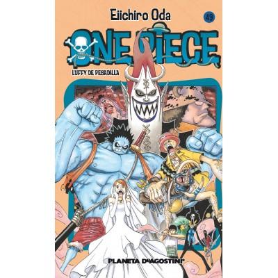 One Piece Nº 49