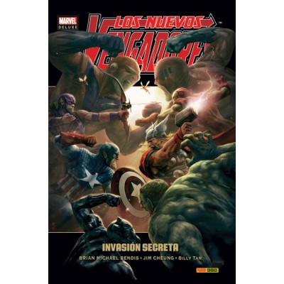 Marvel Deluxe: Capitan America nº 08 - El Hombre Sin Rostro