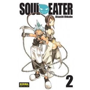 Soul Eater Nº 02