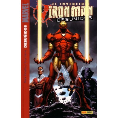 100% Marvel: Iron Man Noir