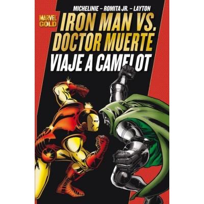 Iron Man : Hipervelocidad