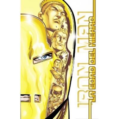 Iron Man - Desunidos