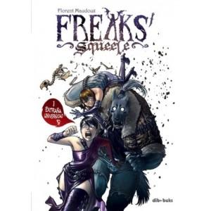 Freaks Squeele nº 01