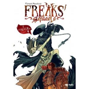 Freaks Squeele nº 03