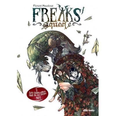 Freaks Squeele nº 02