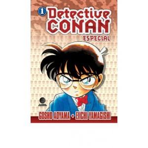 Detective Conan Especial Nº 01