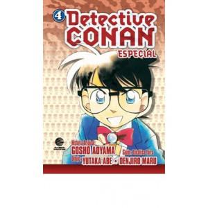 Detective Conan Especial Nº 04