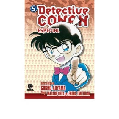 Detective Conan Especial Nº 05