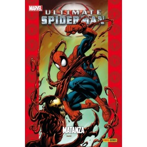 Coleccionable Ultimate 29 Spiderman 13: Matanza
