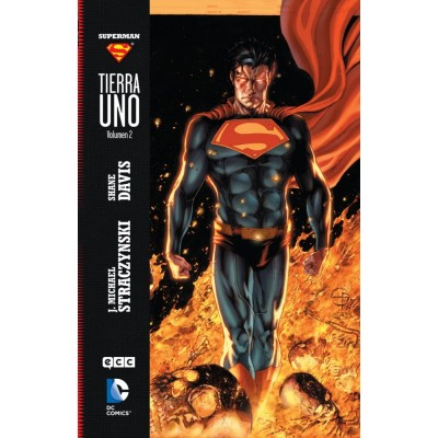 Superman: Tierra Uno nº 01