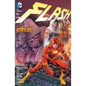 Flash nº 04