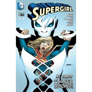 Supergirl nº 02