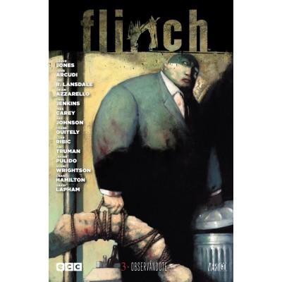 Flinch nº 03 - Observándote