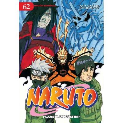Naruto nº 61