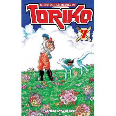 Toriko Nº 06