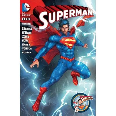 Superman nº 12