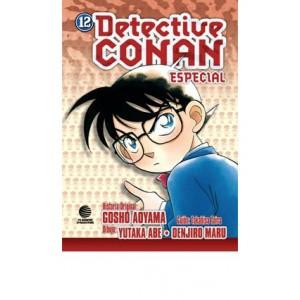 Detective Conan Especial Nº 12