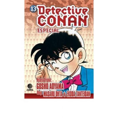 Detective Conan Especial nº 13
