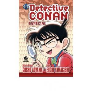 Detective Conan Especial nº 14