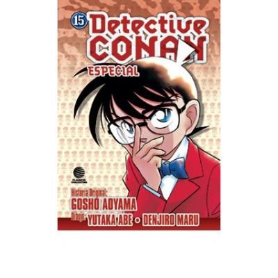 Detective Conan Especial Nº 15