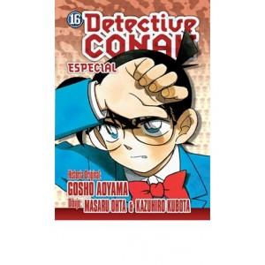 Detective Conan Especial Nº 16