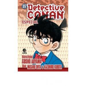 Detective Conan Especial Nº 18