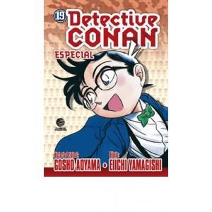 Detective Conan Especial Nº 19