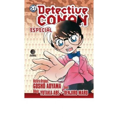 Detective Conan Especial Nº 20