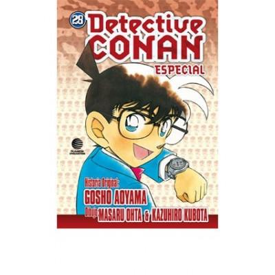 Detective Conan Especial Nº 28
