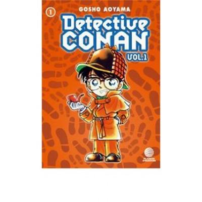Detective Conan Vol.1 nº 01
