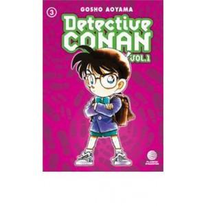 Detective Conan Vol.1 Nº 03