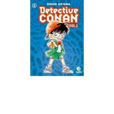 Detective Conan Vol.1 Nº 05