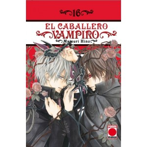 El Caballero Vampiro nº 16