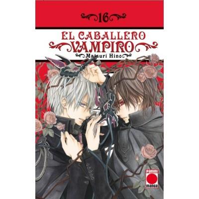 El Caballero Vampiro Nº 15