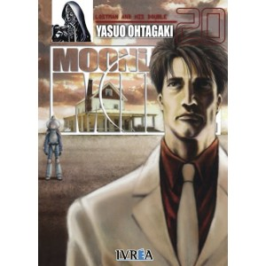 Moonlight Mile nº 20