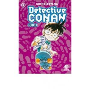 Detective Conan Vol.1 Nº 09