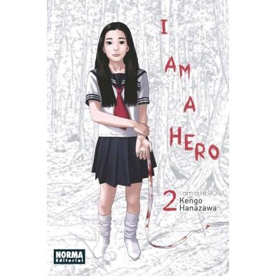 I´m a Hero nº 01